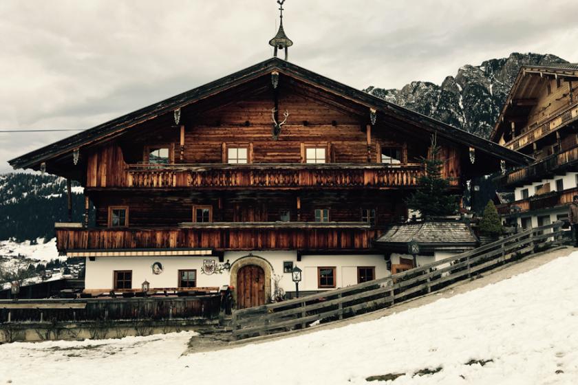 Kultureller Tiefgang im Gasthof Roßmoos in Alpbach