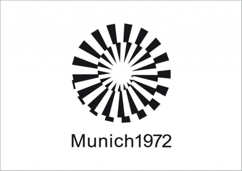 Otl Aicher München 1972