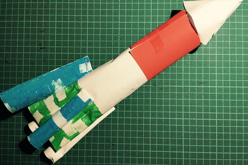 Prototyping Ideas – die Design-Methode, um im Unternehmen was voranzubringen