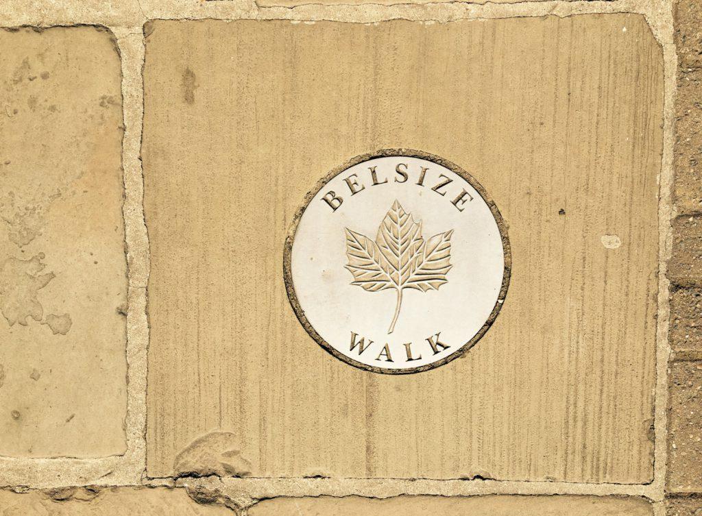 Hampstead Heath Belsize Walk