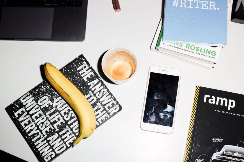 diary of the digital age: der philosophische Blog über das Leben im Digitalzeitalter