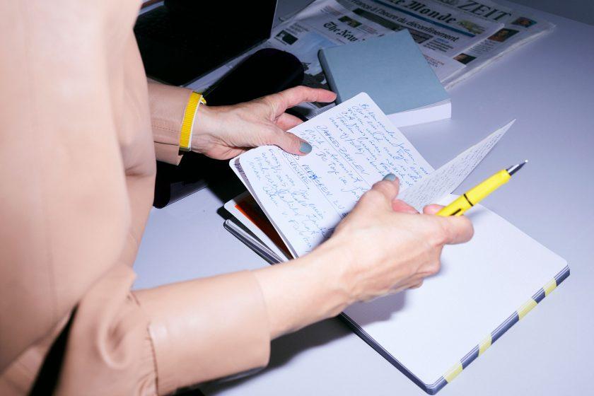 Heute ist Welttag des Tagebuchs! Wie mein erstes Buch aus meinem Diary entstand