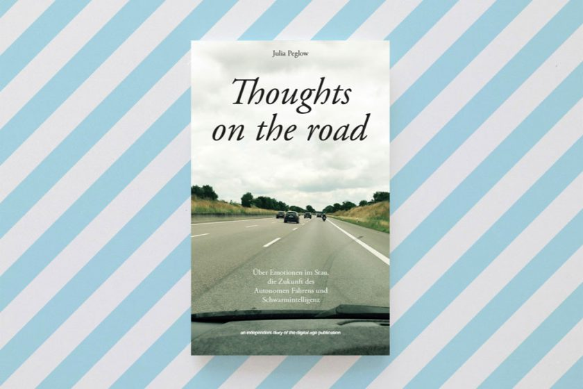 "*Coming soon*: ""Thoughts on the road"""