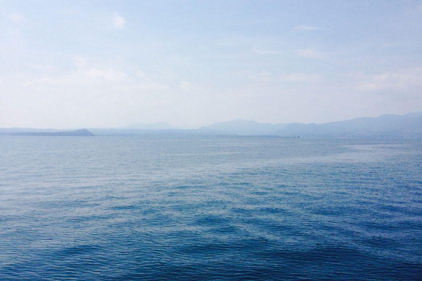Urlaubstraum, Touristen- und Kampfgetümmel: Gardasee und Hotel La Tinassara