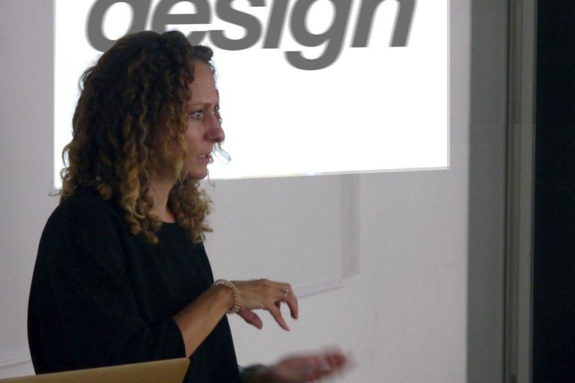 »From user-centered to community-centered design«: Talk at Medienlabor HfG Schwäbisch Gmünd