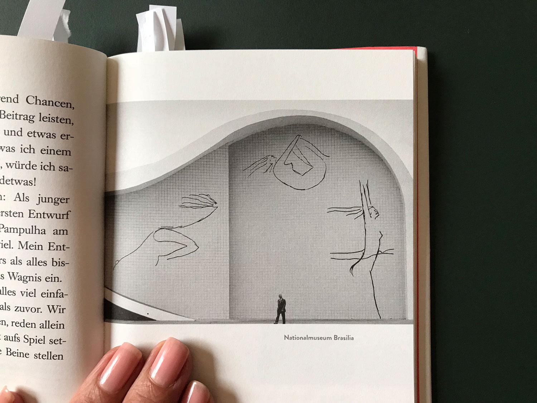 Worte Eines Idealisten Oscar Niemeyers Wir Müssen Die Welt