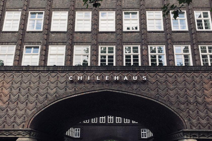 Vom Anfang und Ende des Büros: Hamburger Kontorhausviertel und Henri Hotel