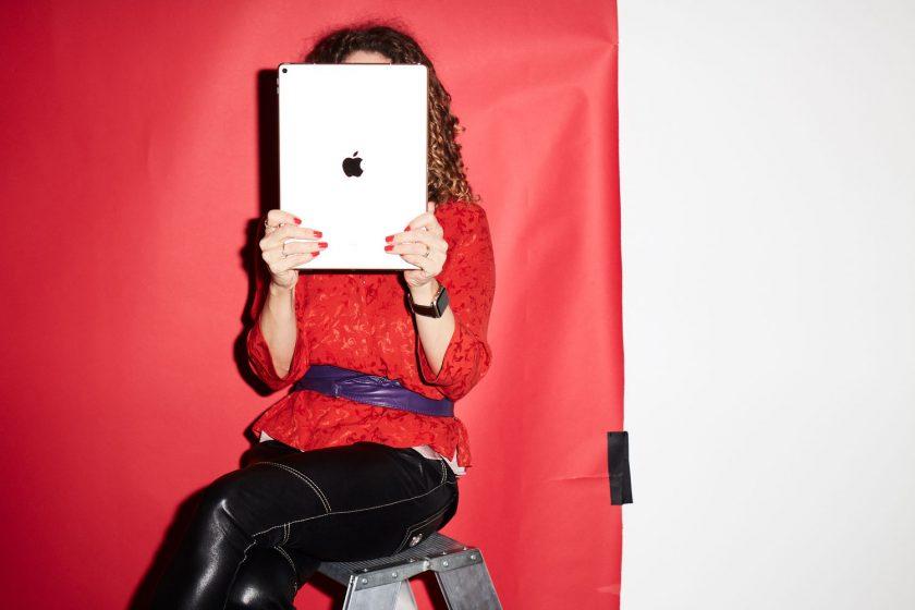 Spotify zum Lesen – Neue Website für »diary of the digital age«