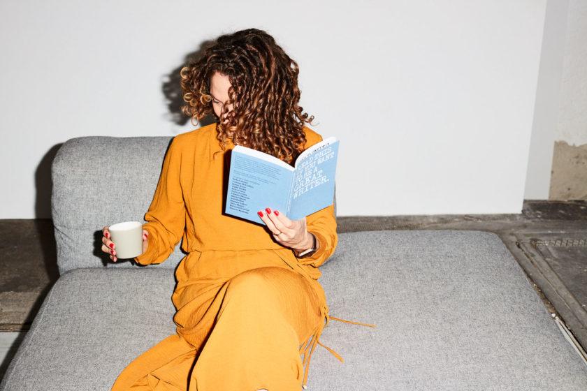 How I read – Lesemuster einer Bücherfresserin