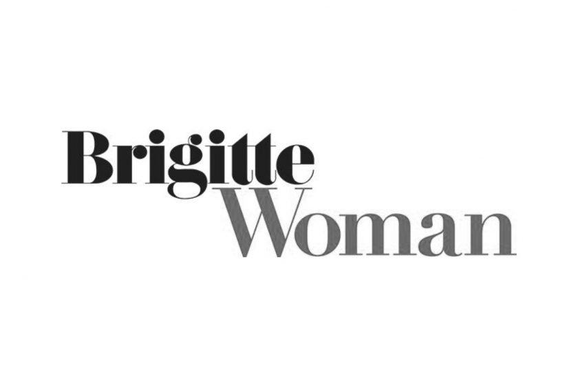 »Heute schon ein Gedanken-Download gemacht?« Porträt in der Brigitte Woman