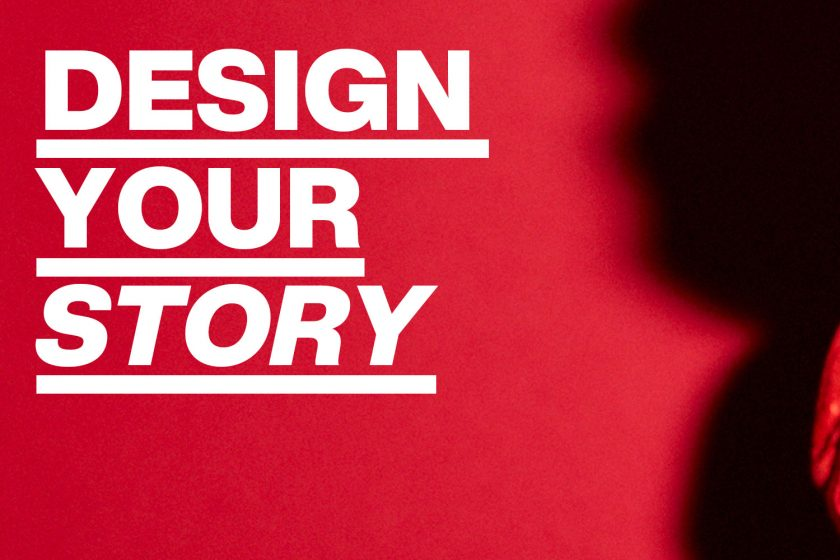Workshop »Design Your Story«